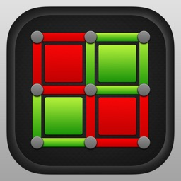 Dash, Dots and Boxes - Top Puzzle Game