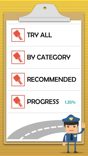 Learner's Test - Vic Roads on the App Store