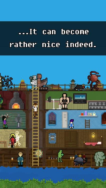 You Must Build A Boat screenshot-4