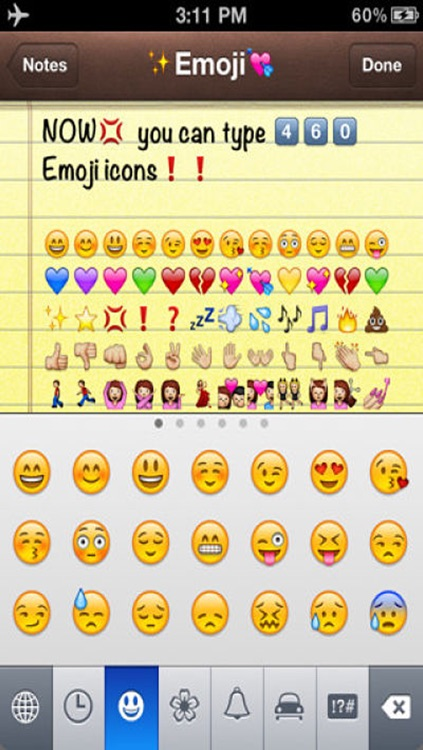 Emoji Emoticons Free Photo Captions Collage 300 New Smiley