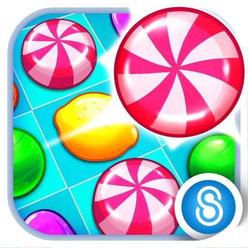 Sugar Swap Mania™ icon