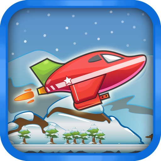 A Sky Combat Assault - Free Air Jet Fighter Game