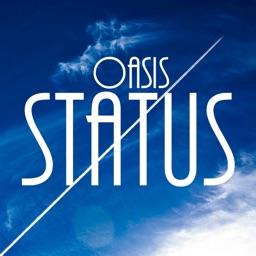 OASIS STATUS