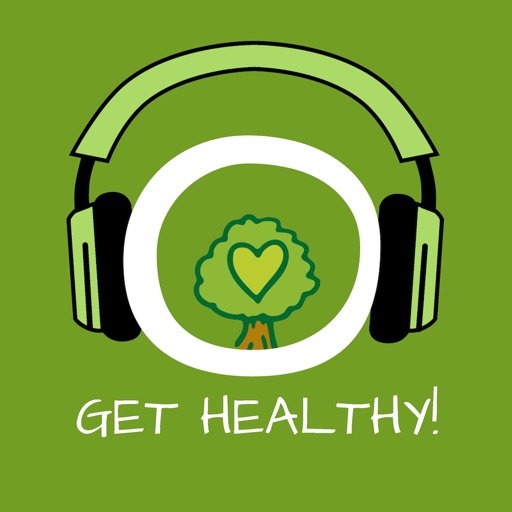 Get Healthy! Self-Healing by Hypnosis! icon