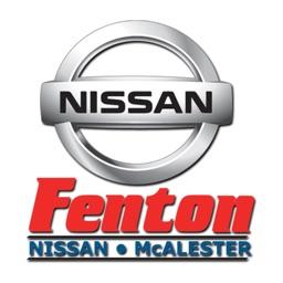 Fenton Nissan of McAlester DealerApp