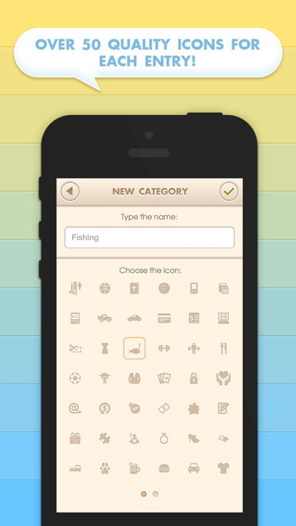 Budget оn the Go screenshot-3