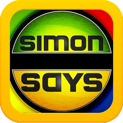 Simon Says HD icon