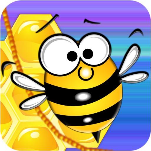 Baixar Fizzy bee - Os melhores jogos de puzzle divertido para as crianças - um fresco engraçados 3D Jogos Grátis - Addictive Apps Multiplayer Física, Viciando App para iOS