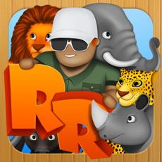 Activities of Rescue Ranger: the FREE safari game to help save the rhino