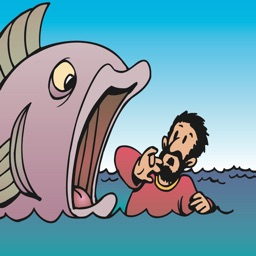 Monster Fish Muncher - The Adventures of Fishy