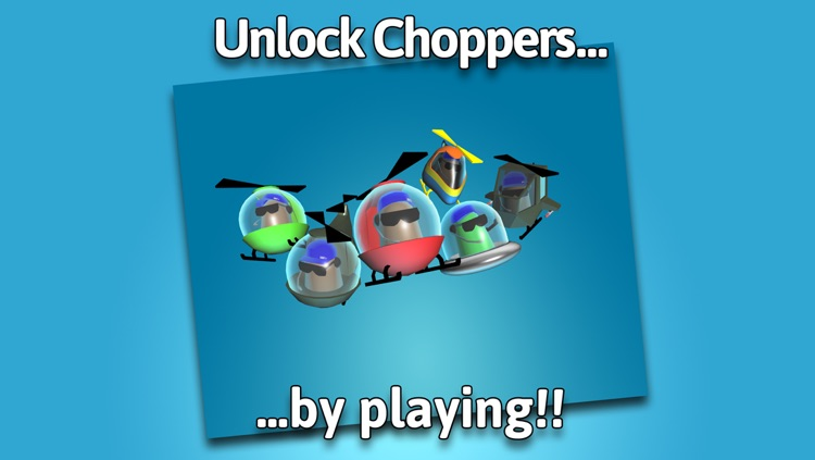 Chopper Mike screenshot-3