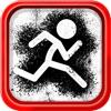 Stickman Runner Game - Free Platform Jumper
