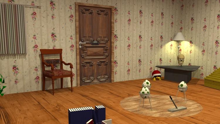 Escape Challenge screenshot-3