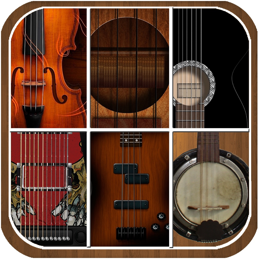 Ultimate String Instruments-Free