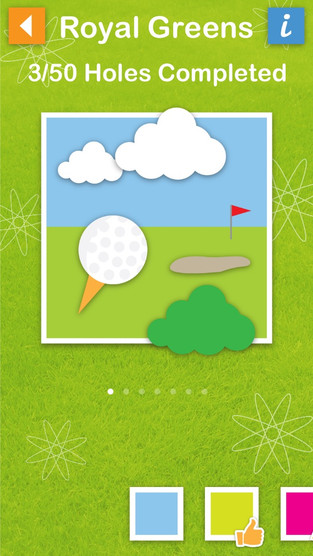 Master Mind Golf - Discover and Break the Code hack tool