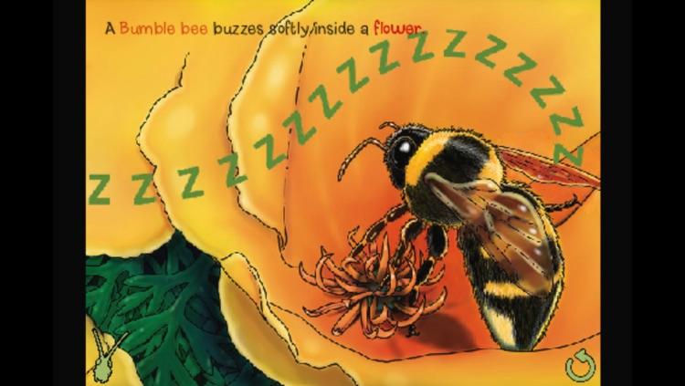 Noisy Bug Sing Along