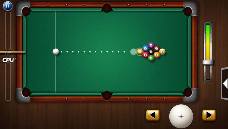 Pocket Pool Pro screenshot-4