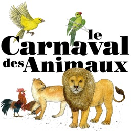 The Saint-Saens Carnival of the Animals