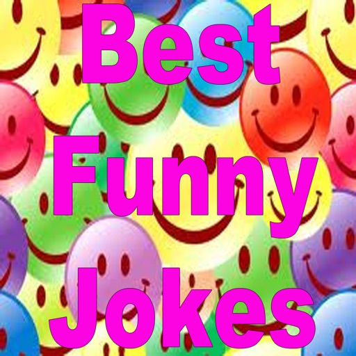 Best Funny Jokes.Funniest Jokes icon