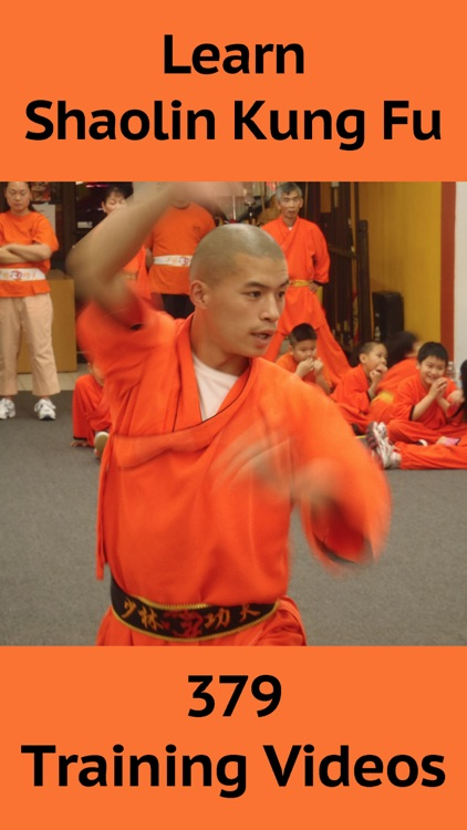 Learn Shaolin Kung Fu screenshot-0