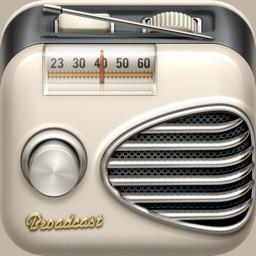 Broadcast HD - Internet Radio