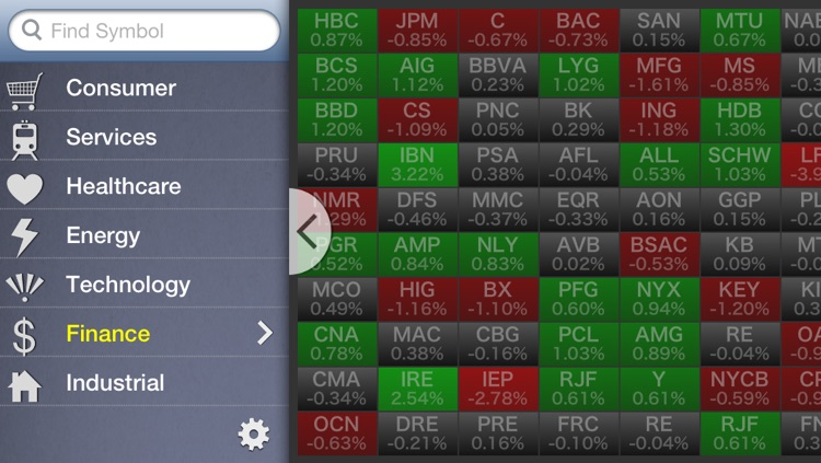 Stock Central screenshot-3