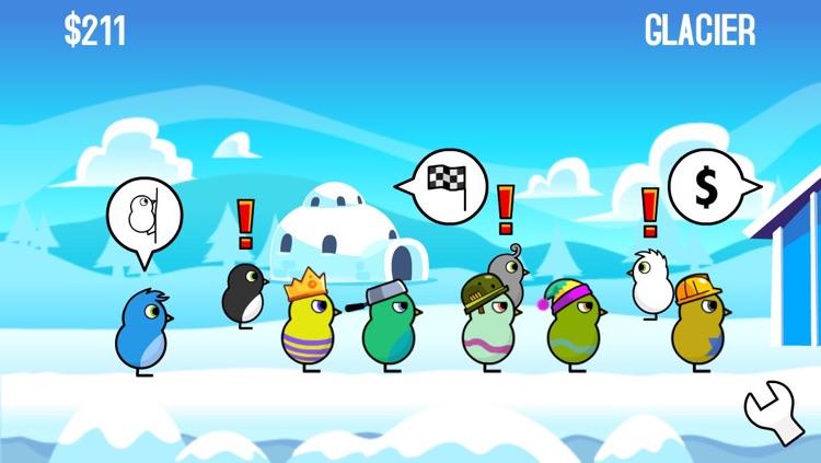 Duck Life Free screenshot-4