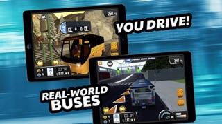 Screenshot #6 for Bus Driver - Pocket Edition