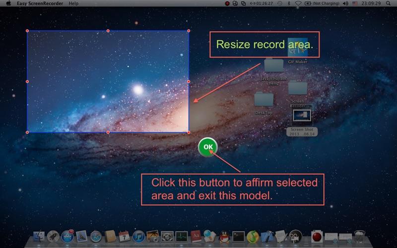 Screen Recorder HD - 4K & 5K Screenshots