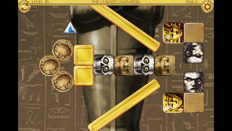 Mummys Treasure