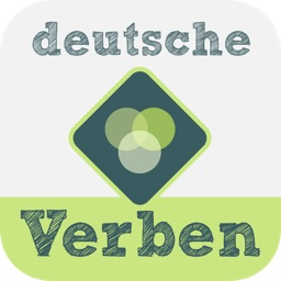 German Verbs (conjugated)