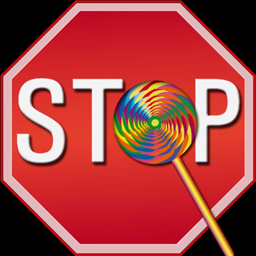 Stop-Sugar Craving