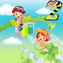 Happy Music-Learn to sing nursery rhymes 2