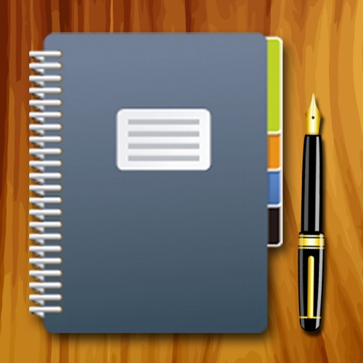 Diary Pro for iPhone