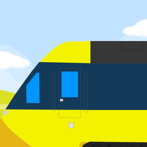 Amarii's Math Train