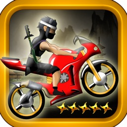 A1 Ninja Rider - Play cool new speed motorbike street road racing arcades game