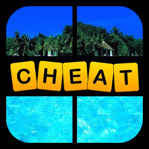Cheats for What's the Pic