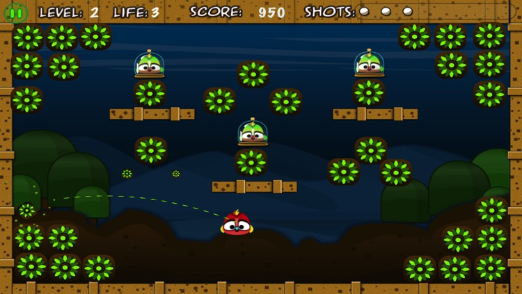 Birdy Bounce. screenshot-0