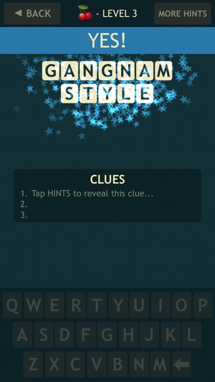 Wordy - Word Game Puzzle Challenge screenshot-3