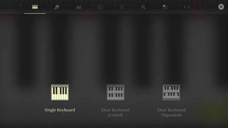 Real Piano™ Classic screenshot-1