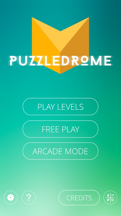 Puzzledrome screenshot-3
