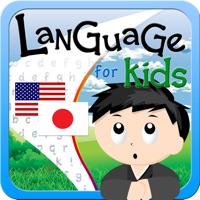 Codes for Japanese-English Language for Kids Hack