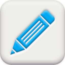 Writer app: Easy text editor for writers