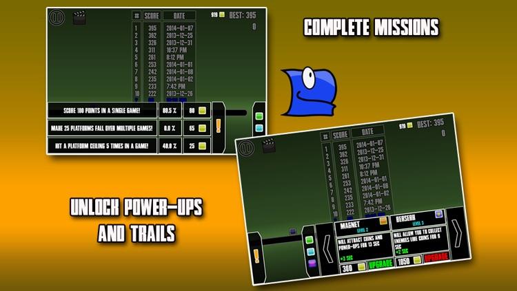 Platforms Unlimited screenshot-3