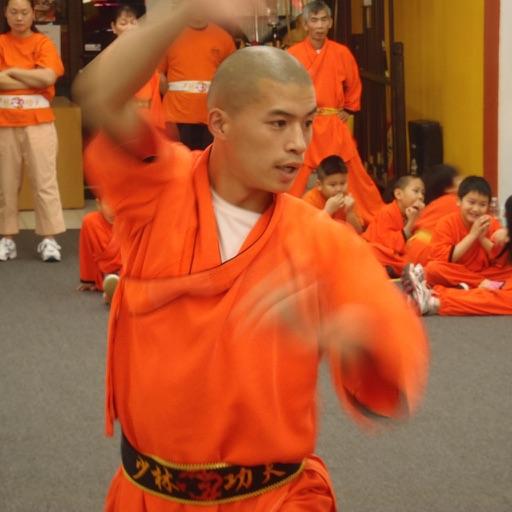 Learn Shaolin Kung Fu