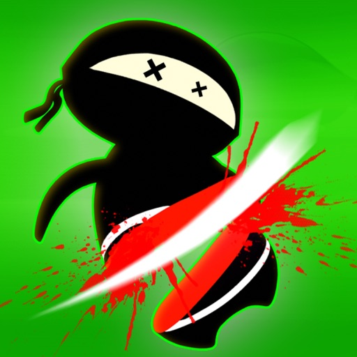 Stupid Ninjas icon