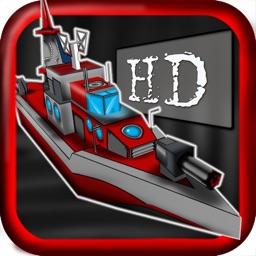 Ships N' Battles HD