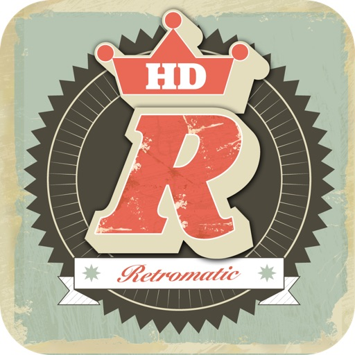 Retromatic HD 2.0