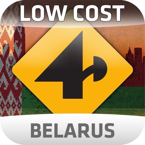 Nav4D Belarus @ LOW COST