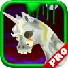 Unicorn Zombie Apocalypse PRO - A FREE Zombie Game!